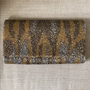 Anthropologie clutch